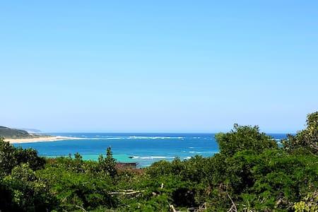 Santa Maria - Casa de Praia