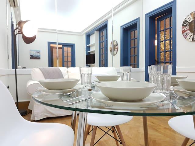 Aegean Apartment - Athens - Rumah