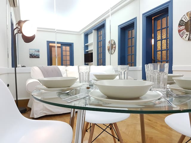 Aegean Apartment - Athens - House