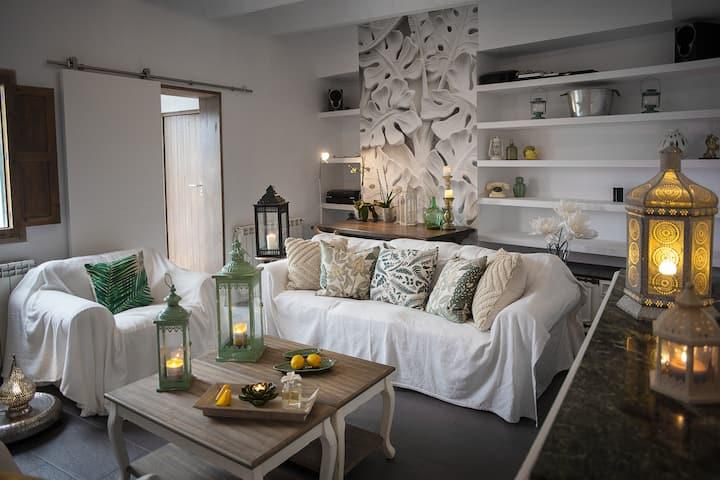 Casa Caimari Guest House Room 3