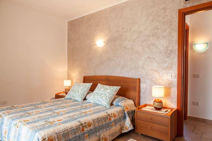 Beautiful apartment in San Pantaleo