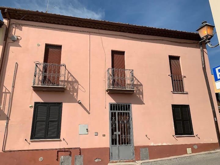 CEPRANO , FROSINONE - DOWN TOWN LOCATION