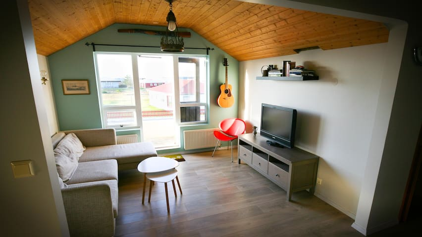 SecretGarden Apartment 10min from Keflavík airport