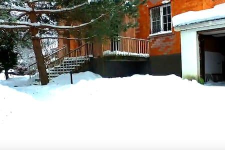 Сдам дом в аренду - Moszkva - Ház