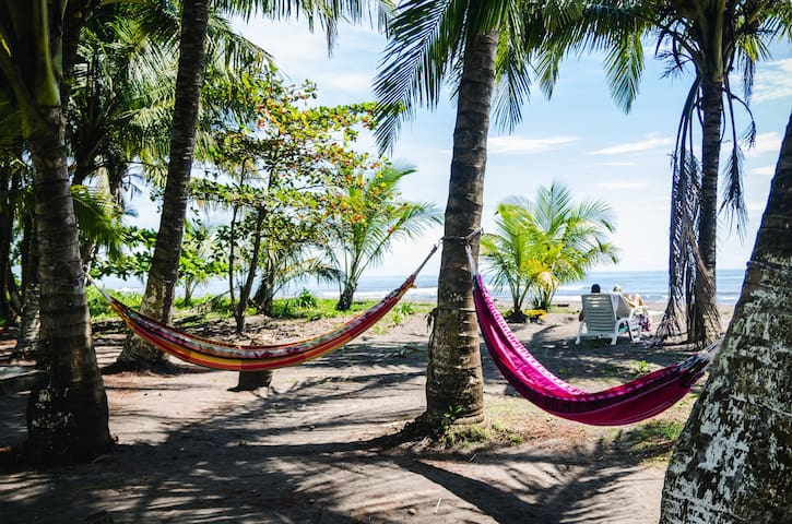 Vacaciones en Tortuguero cerca del Parque Nacional