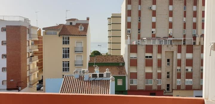 Apartamento en segunda línea de Playa