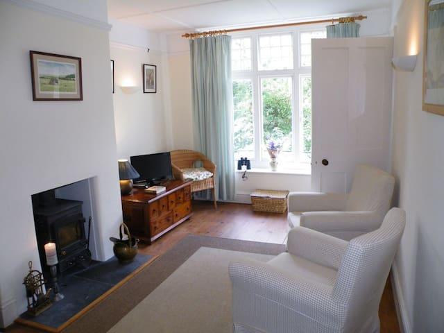 Discover Exmoor from Buchan cottage, Dulverton - Dulverton - Huis