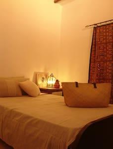 Single Room in Village House - Limassol