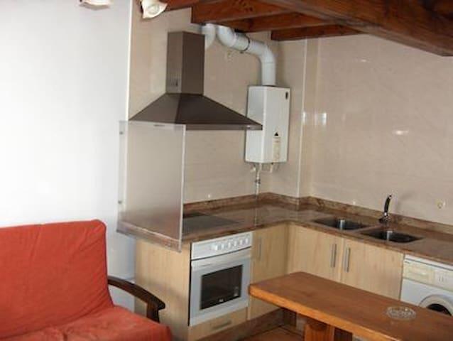Casuca en Frama- Potes ( Picos de Europa ) - Potes - House