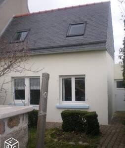 location de vacance - Penmarch - Haus