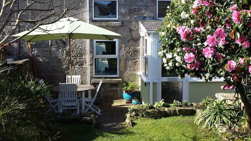Bryher Cottage - Pendeen - บ้าน