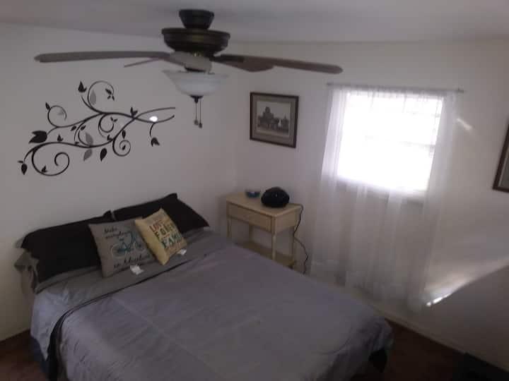 Cozy Studio in My Home