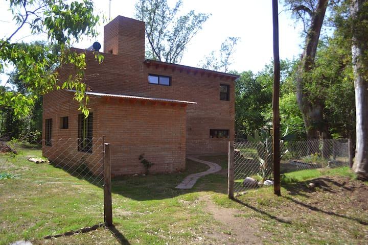 Casa en Anisacate - La Bolsa