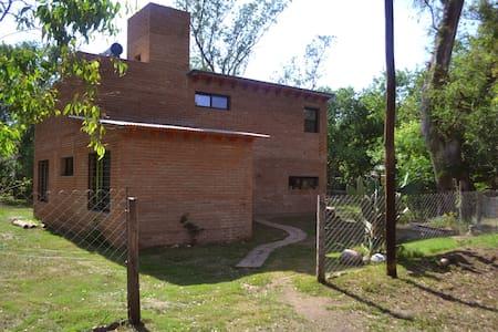 Casa en Anisacate - La Bolsa - Talo