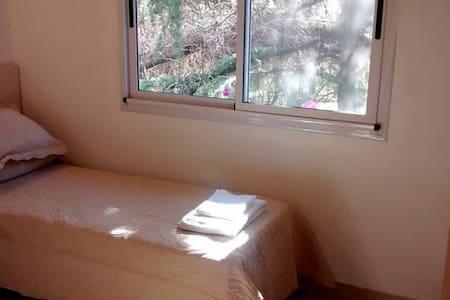 (V) Habitación single estudiantes - Haus