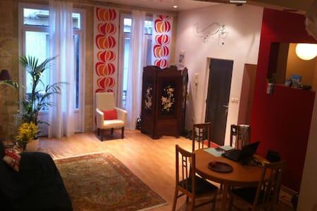 Loft 55 m2  centre ville - Ecusson - Montpellier - Loft