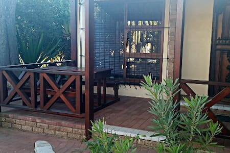 Le Larich Accommodation - Lutzville - Casa