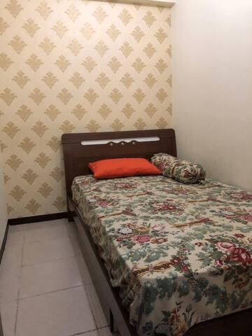 Cozy 3Bedroom at Anggun Properti Bogor Valley