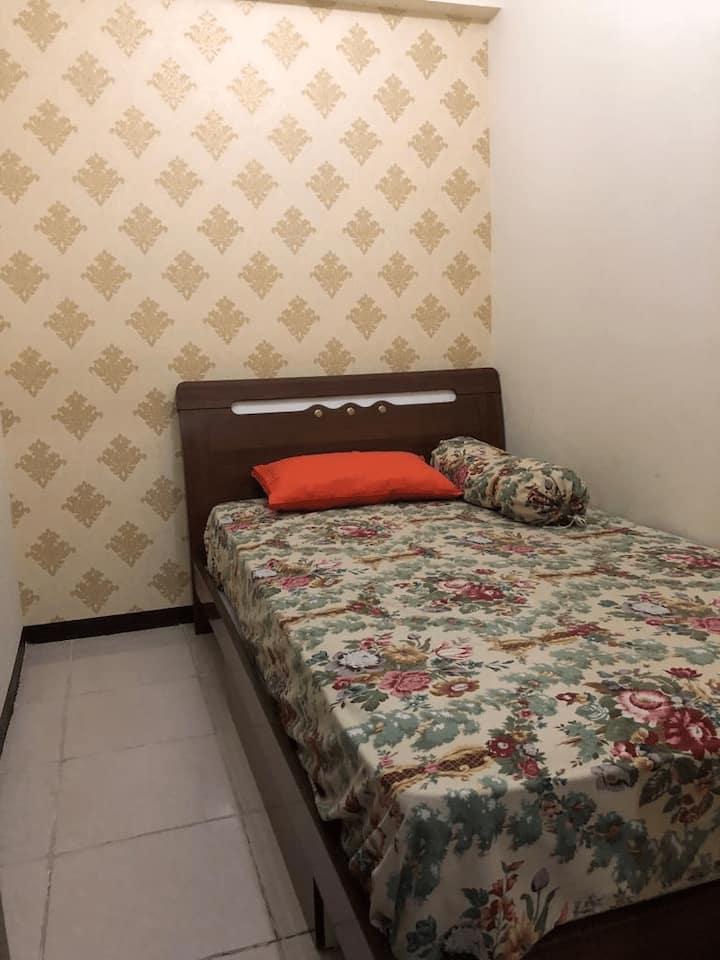 3Bedroom at Anggun Properti Apartemen Bogor Valley