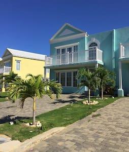 Spence Villa (unit 30)- Negril, Jamaica 1-5 guests - Negril - Reihenhaus