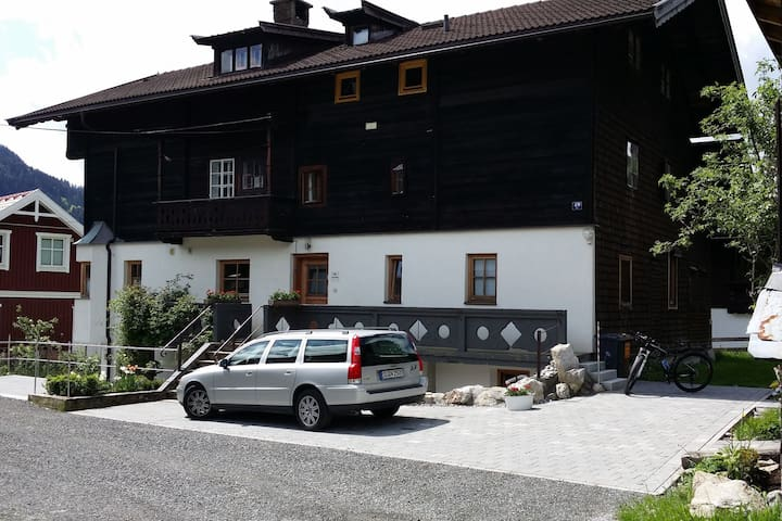 Spacious holiday home in Brixen for 16 persons