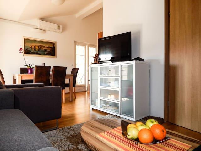 Apartman Miki 1 - Povljana - Pis