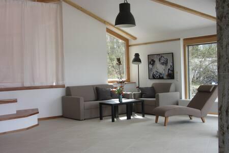 Tauberrefugium - Gästehaus mit Ausblick