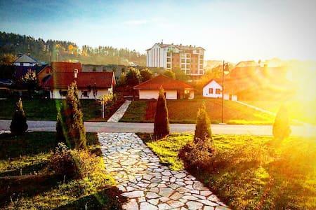 139 Beautiful house in Kolasin - Kolašin - 公寓
