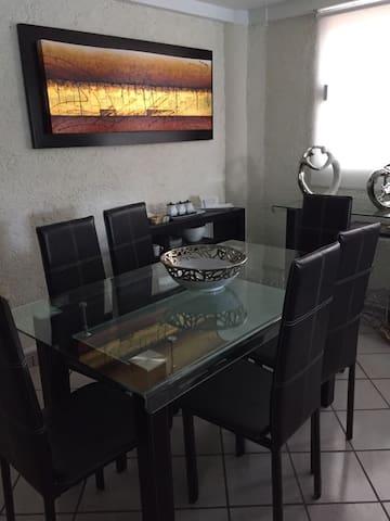 Hermoso Departamento en Lomas de Cuernavaca