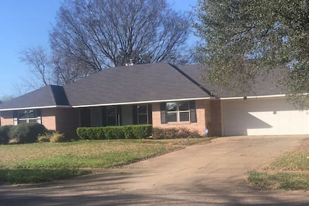 House in Downtown Bossier City