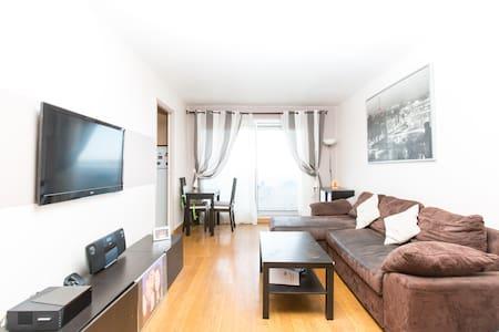 Appartement Fresnes - Fresnes