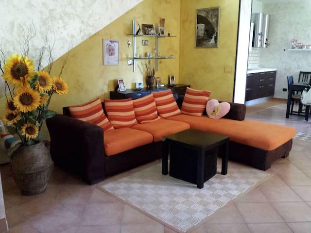 Casa Bellavista - Viggianello (Pz)