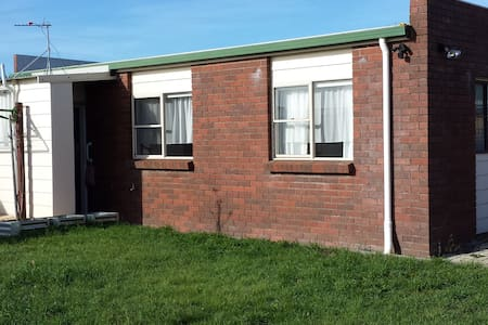 Flat - Close To Launceston Airport - Evandale