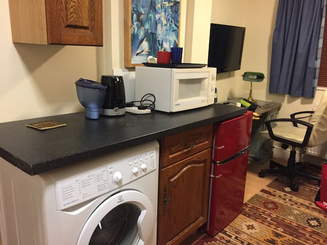 South Cambridge Studio - Harston - Appartement