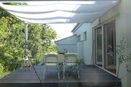 Casa Lucky_Wohnung S - Labin - Huoneisto
