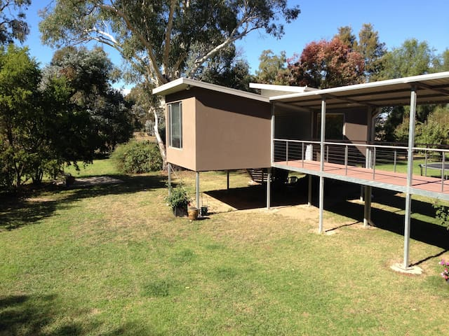 Treehouse Retreat