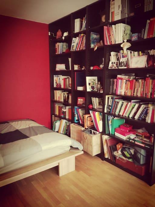 Room Pippa