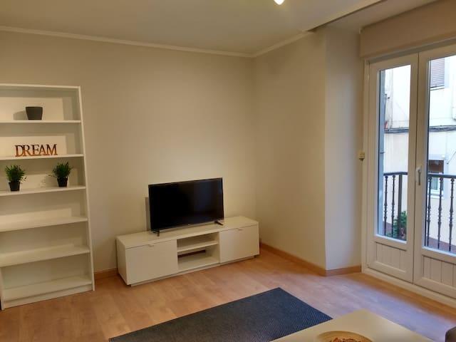 Apartamento Barakaldo 3 personas (BEC)