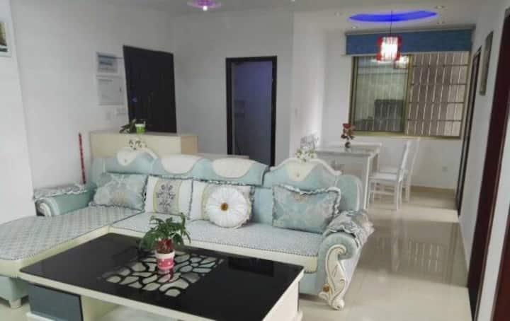 Lampung Angeli's Home