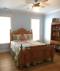 Gracious room near beach and golf - Calabash - Haus
