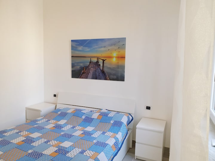 Comfortable Apartment in Residential Area