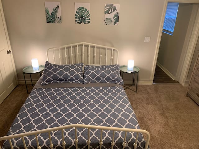 Amazing bed!