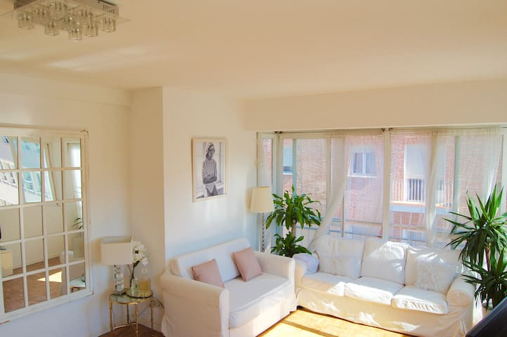 Cozy Room in The Center of Madrid¡¡