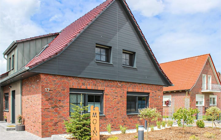 Awesome apartment in Wiesmor with WiFi and 1 Bedrooms