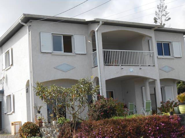 appartement 3 chambres - La Plaine des Cafres - Lägenhet