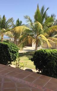 Oman Private Villa on the Beach