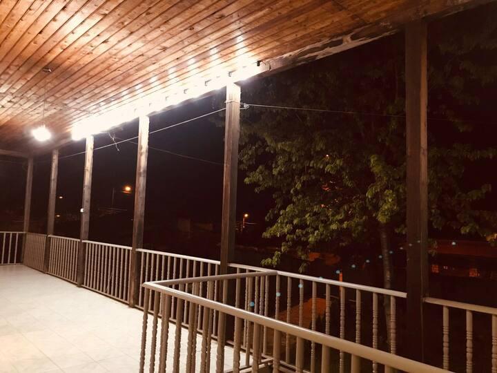 Wineli Guest House & Wine Cellar