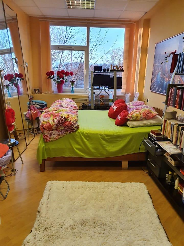 Maple Tree Room - Love Temple - Bohemian Style