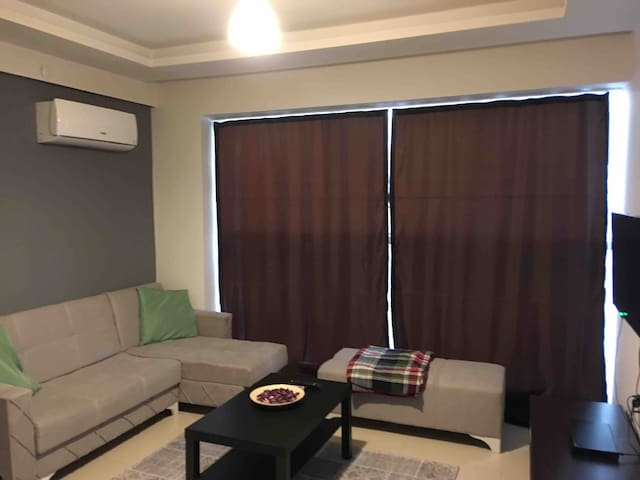 ** Cosy Apartment in the Heart of Izmir **