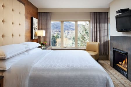 1400SF - 2 Bedroom Villa for 8 - Avon-Beaver Creek